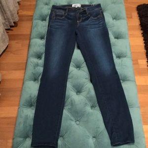 NWOT Jolt Size 5 Jeans, 31 inseam💙